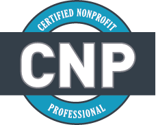 CNP Seal (Certified Nonprofit Professional)