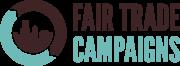 Fair Trade Campaigns - Horizontal Logo