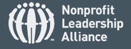 NLA Logo (White)