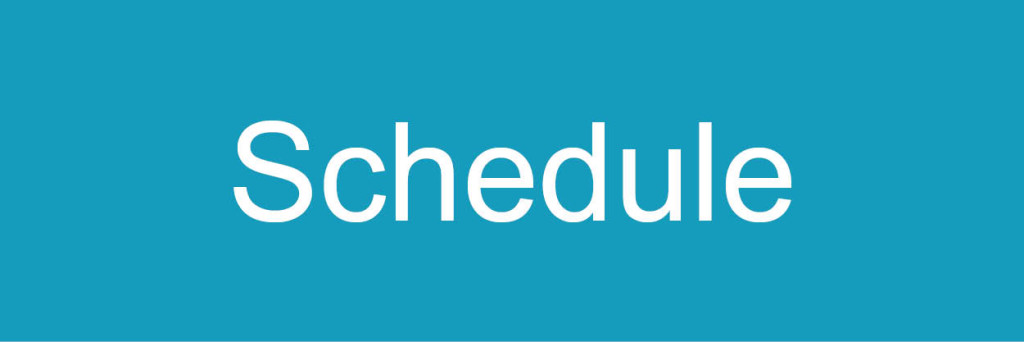 Schedule button2