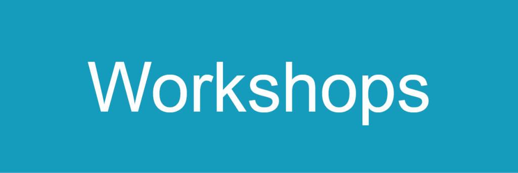Workshops button