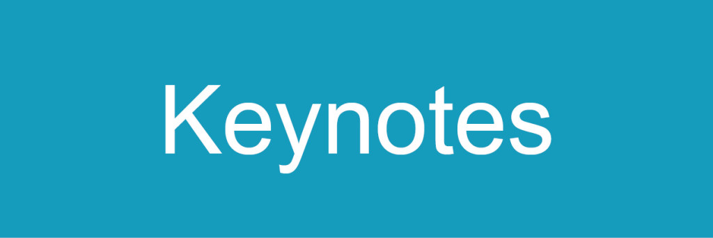 keynotes button