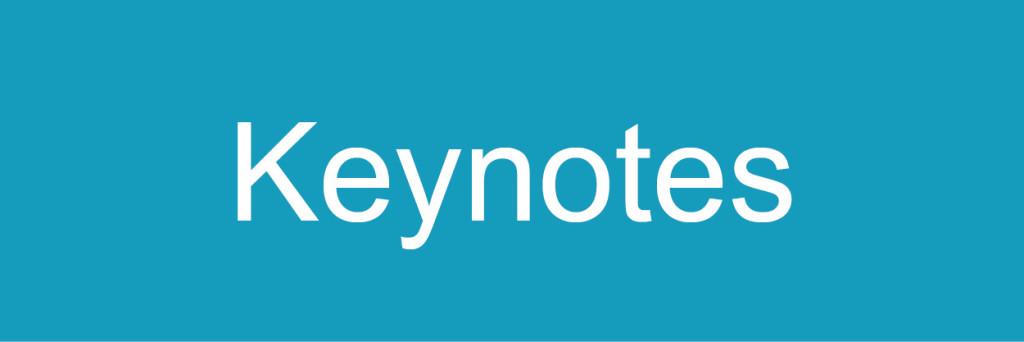 keynotes button