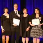 University of Central Florida Student Wins National Nonprofit Award