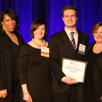 University of North Dakota Student Wins National Nonprofit Award