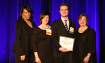 University of North Dakota Student Wins National Nonprofit Award
