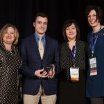 University of North Dakota Student Wins National Award